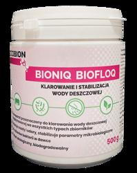 BIONIQ BIOFLOQ  500 g