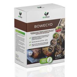 Bowecyd (Biofeld) – preparat wspomagający, ogranicza szkodniki glebowe i nalistne – 1 kg