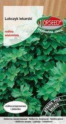 Lubczyk lekarski (Levisticum officinale) 0,2 g