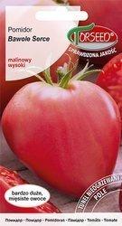 Pomidor wysoki Bawole Serce 0,2 g