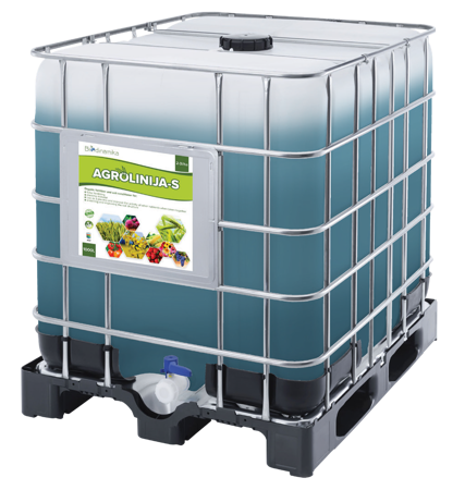 Nawóz Organiczny Agrolinija-S 900L