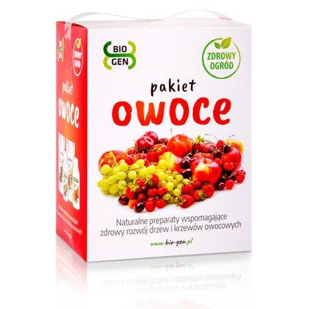 Pakiet OWOCE