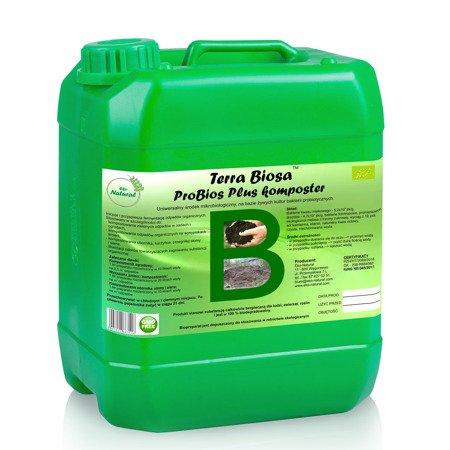 ProBios Plus komposter 10,0L