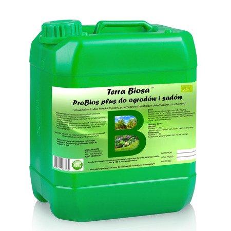 ProBios plus do ogrodów i sadów 10,0L