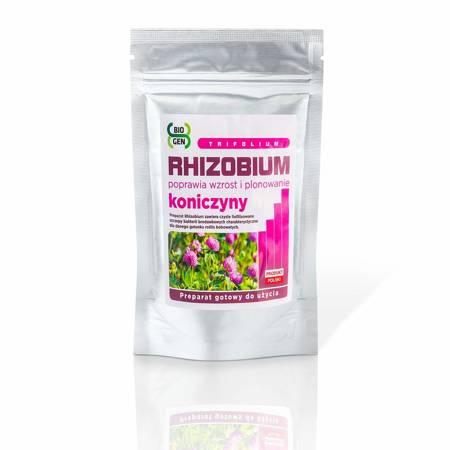 Rhizobium  Koniczyny (Rhizobium Trifolium)100 g
