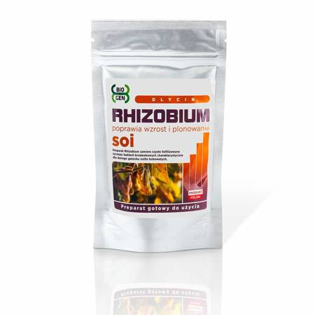 Rhizobium Soi (Rhizobium Glycin)  1 kg