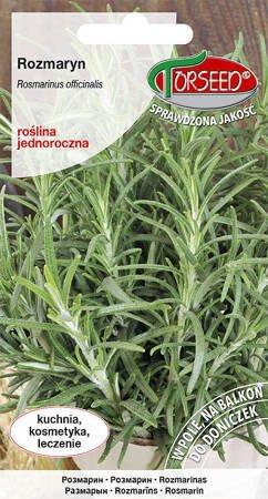 Rozmaryn (Rosmarinus officinalis) 0,1 g